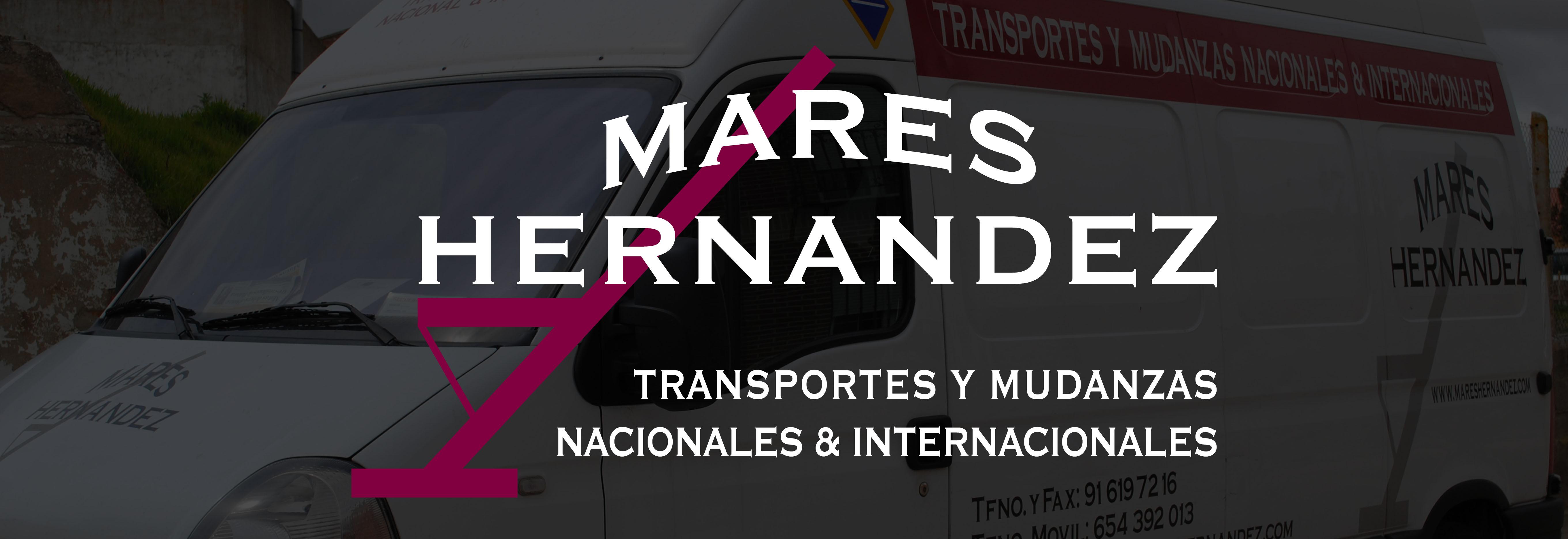 Mudanzas y Transportes en Alcorcón